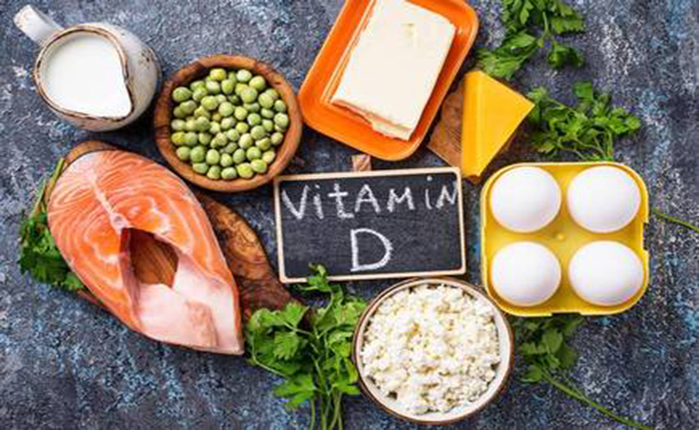 Vitamin D Consumption in Lockdown