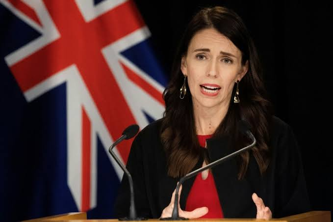 New Zealand Has Prevented Virus Spread: PM Claims