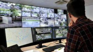 France: Camera will Spy on People