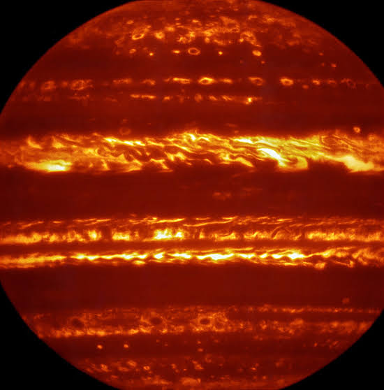 NASA reveals new Lucky-Image of Jupiter using 'lucky technique'
