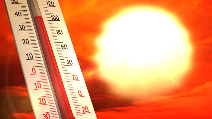the heat is considered to be the deadliest of all weather conditions