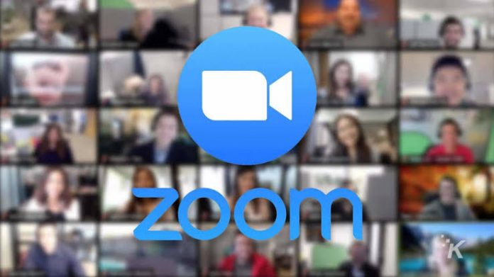 Pandemic Situation Made Zoom Gain Fame Globally