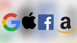 GAFA(Google, Apple, Facebook, Amazon)