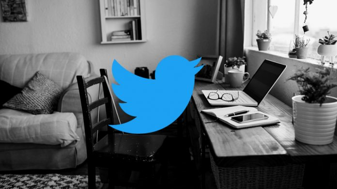 Twitter: Employees Can Work From home Forever