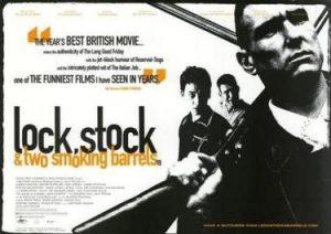 Phir Hera Pheri (2006)- Lock Shock and Two Smoking Barrels (1998)