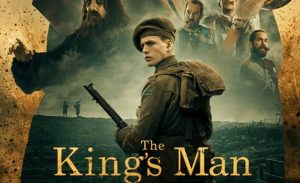 The film is going to be a prequel in this British Spy Franchise of King's man.