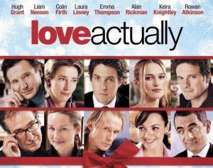 Salam e Ishq (2007)- Love Actually (2003)