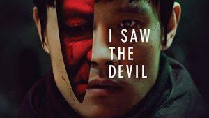 Eik Villain (2014)- I Saw the Devil (2010)