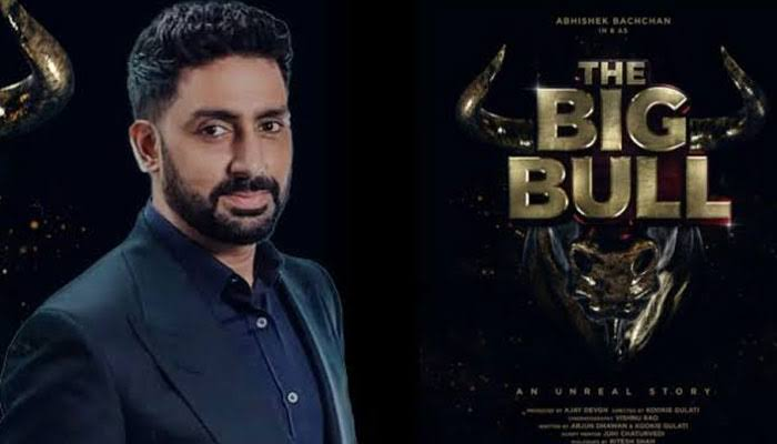 The film will rely on Abhishek Bachchan as he is the stockbroker and committed many financial crimes which will become the core part of the movie.