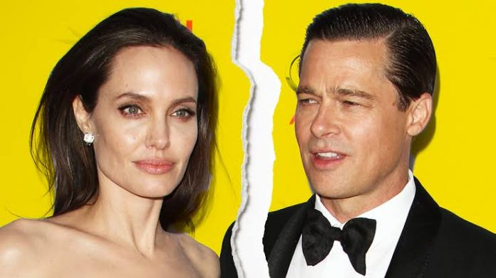 Know Why Angelina Jolie Divorced Brad Pitt