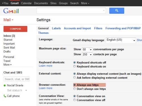 Gmail Privacy features to Make Your Inbox Safer