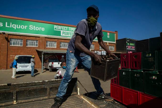 Consumers Cheer As South Africa Lift Liquor-Ban