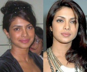 Priyanka Chopra regrets for working for fairness products.