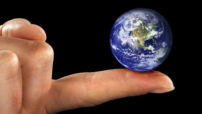 Research: Affluence is Actual Threat To The Planet