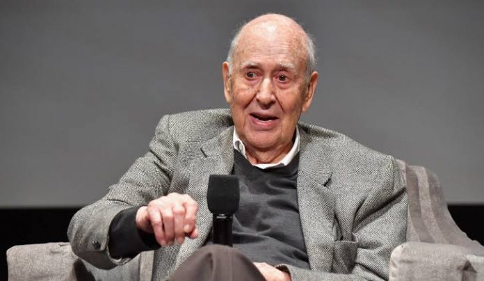 Carl Reiner: Famous US Comedian Died at 98