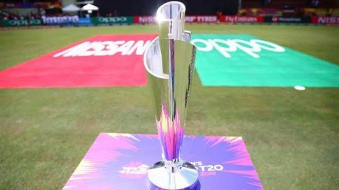 ICC T20 Men's World Cup Postponed