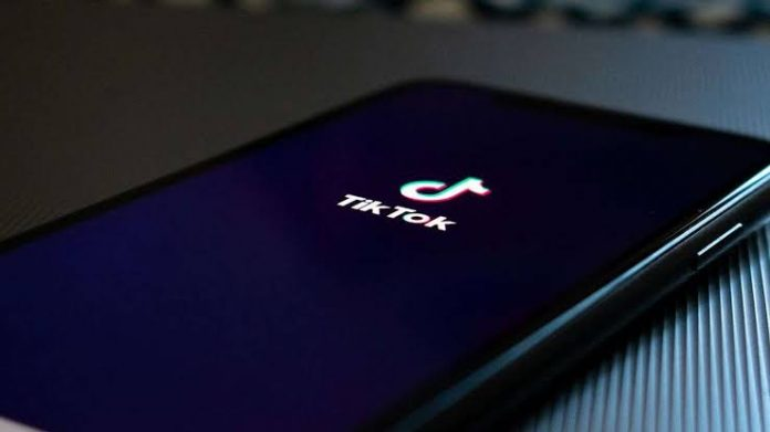 Tiktok Is Involved In US-China Clash