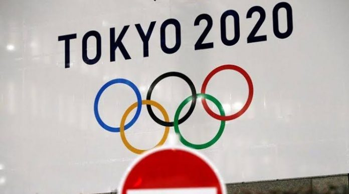 Olympic Could Not Be Held Next Year
