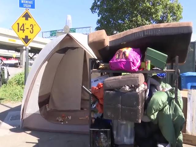Millions Of Americans Could Be Homeless, Survey