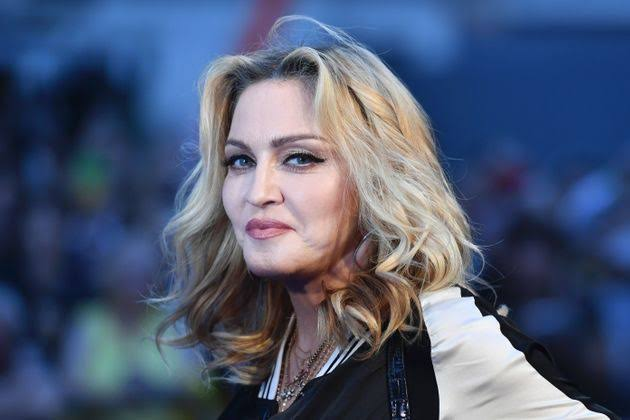 Madonna Supports COVID-19 Conspiracy Video