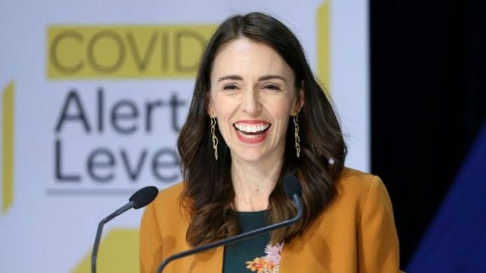 New Zealand Recorded 100 Days Of COVID-Free Nation