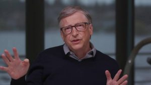 Bill Gates Keeps On Reprimanding The U.S. Coronavirus Response