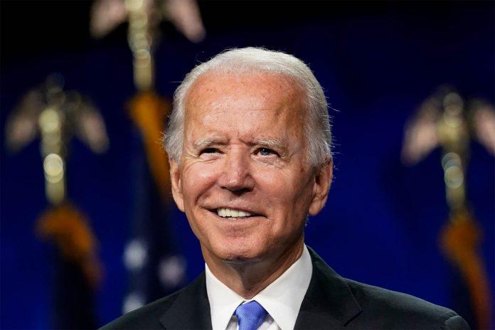 Joe Biden Would 'Shut Down US' To Stop Coronavirus