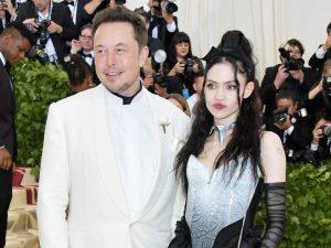 Elon Musk richest entrepreneur