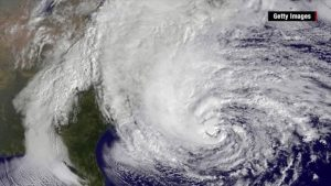 The Most Dangerous Natural Events Happened in 2020