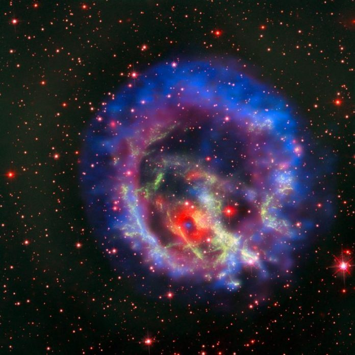 New Research: Neutron Stars Are Bigger Than Predicted Earlier