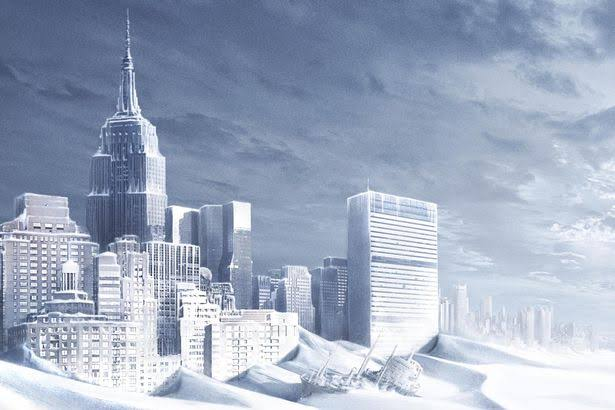 Mini Ice Age in 2030, Let's Dig OutThe Facts